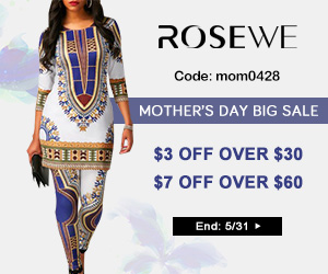 $7 Off for plus size clothing