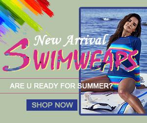 New Arrival Swimwears,Shop Now!