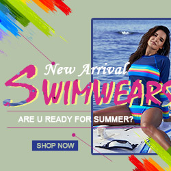 New Arrival Swimwears,Shop Now!