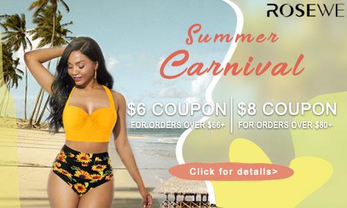 Summer Carnival,Click for details.