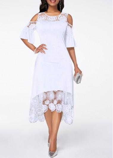 0bdb8d27209b8 white Dresses For Women Online Shop Free Shipping | Rosewe.com