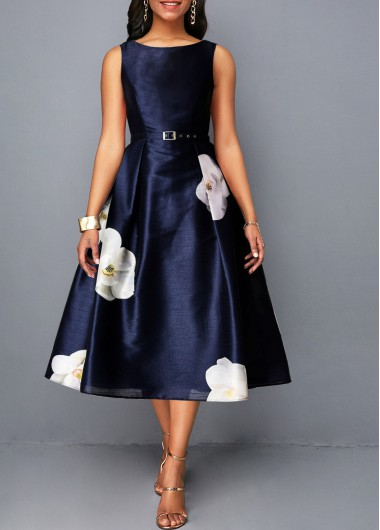 042f3b35c74c blue Dresses For Women Online Shop Free Shipping | Rosewe.com