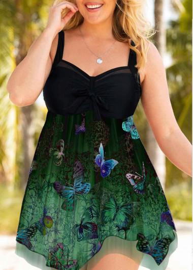 263492a315 plus size swimwear Plus Size Swimwear For Women Online Shop Free Shipping |  Rosewe.com