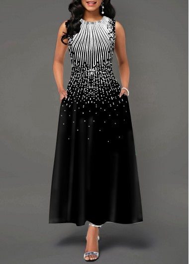 2545e61669a7b black dress-Buy black dress From Rosewe.com Free Shipping Now