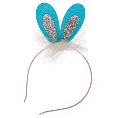 Baby Rabbit Ears Mesh Easter Headband