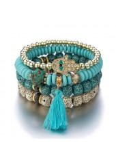 Tassel Design Bohemia Bracelets for Women